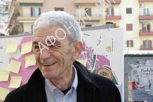 мэр города Салоники Яннис Бутарис