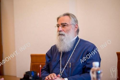 Митрополит Вострский Тимофей, Экзарх Пресвятого Гроба Господня на Кипре