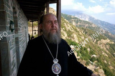 Митрополит Астанайский
