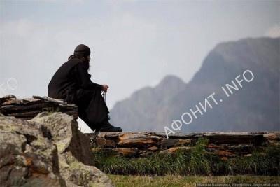Иеросхимонах Серафим Карульский. О душеполезном одиночестве