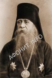 Архиепископ Никон (Рождественский)