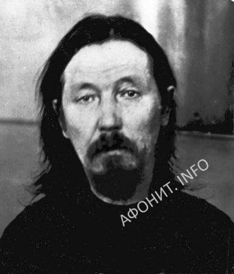 Афонский новомученик о. Гавриил (Владимиров)