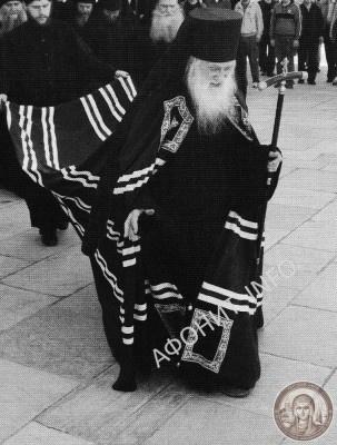 игумен Иеремия (Алехин)