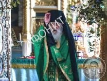 Схиархимандрит Иеремия (Алехин) игумен Русского на Афоне Пантелеимонова монастыря