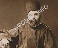 схимонах Матфей (Ольшанский)