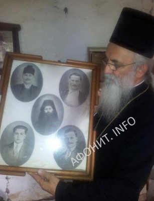 Музей афонского старца Никанора Хиландарского будет открыт в Сербии