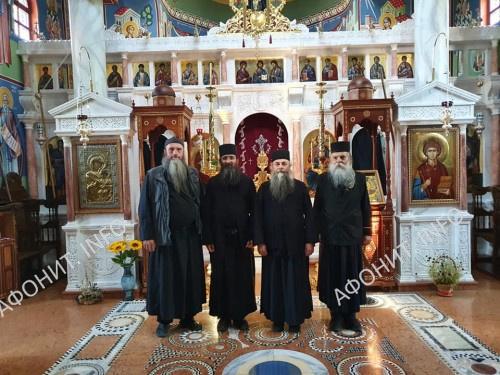 o Evlogij v Bolgarii iun 2020 5