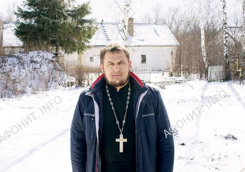 o Nikolay Molokoedov