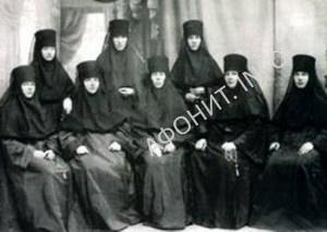 Костычевская Смоленская женская обитель