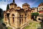 Монастырь Хиландар
