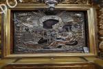 Тихвинская икона Богоматери (Слезоточивая)