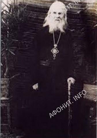 Преподобный Лаврентий (Проскура) Черниговский