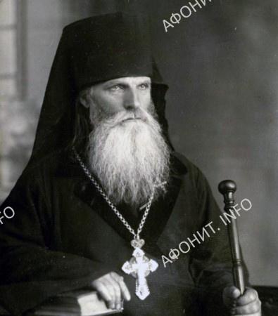 prp Aleksij Karpatorusskij Kabaljuk