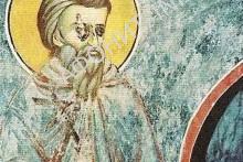 Преподобный Агапий Ватопедский