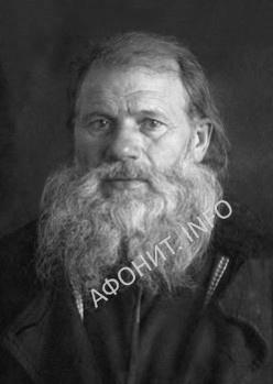 Преподобномученик Антипа Кириллов