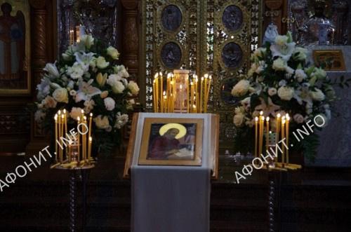 Канонизация прп.Иоанна (Алексеева) схиигумена Валаамского монастыря