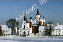 Супрасльский монастырь, Польша