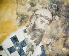 Святитель Савва II, архиепископ Сербский