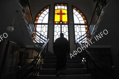 Восемь афонских историй о христианском отношении к болезням