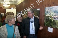 «Наш Афон» посетил Иркутск