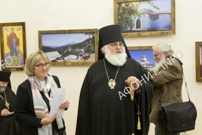 Жителям Удмуртии покажут жизнь на Афоне глазами сербского фотографа