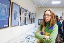 Афонскую выставку презентовали на Валдае