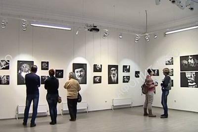 Фотовыставка Афон в Ярославле