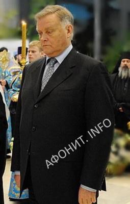 В. И. Якунин