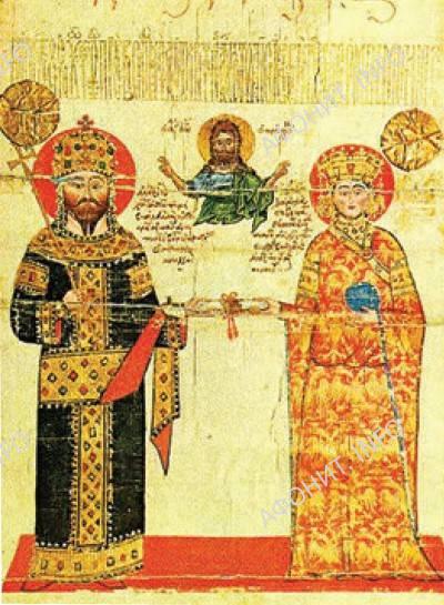 imperator Aleksiy Angel