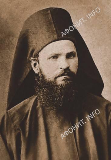 Иеромонах Паисий (Платонов)