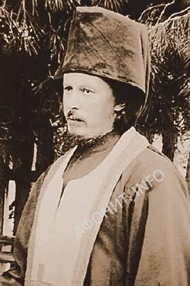 aleksiy kireevskiy