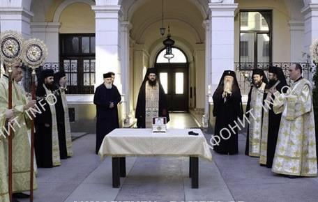 RomaniaNektariiEginskiy1 Всемирното Православие - В РУМЪНИЯ СА РЕГИСТРИРАНИ СЛУЧАИ НА ИЗЦЕЛЕНИЕ ОТ РАК ПО МОЛИТВИТЕ НА СВ. НЕКТАРИЙ ЕГИНСКИ