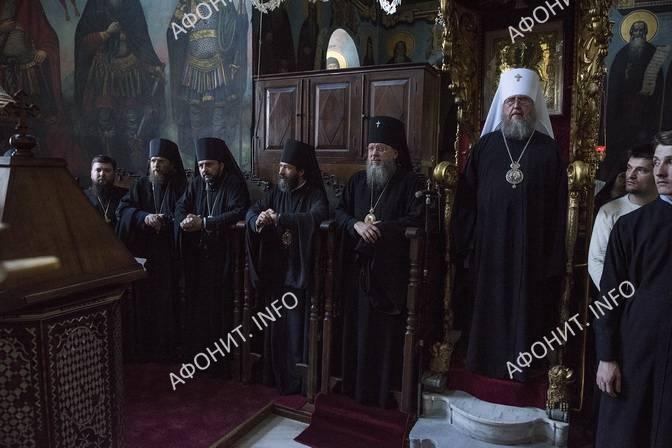 Русская Православная Церковь  Отдел внешних церковных связей