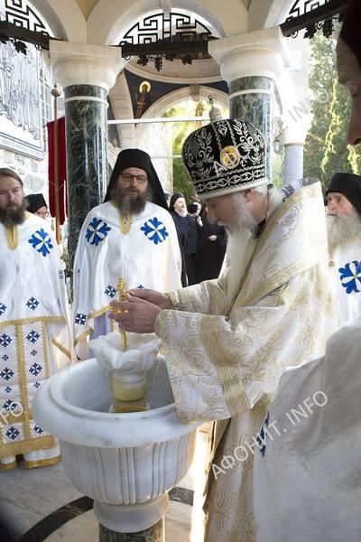 Архиепископ Марк Берлинский