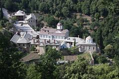 Свято-Успенская обитель